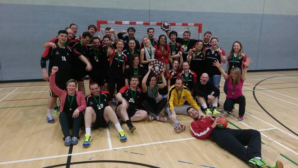 DIHC all Ireland champions 2016